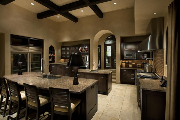 Most Expensive Home Sales In Arizona Scottsdale And Paradise Valley Silverleaf At Dc Ranch