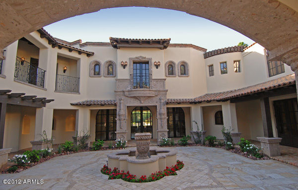 Arizona Biggest Mansions On The Market And Some Of The