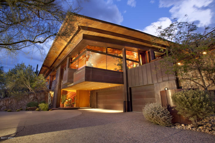 Beautiful Modern Homes Arizona #3: Price: ...