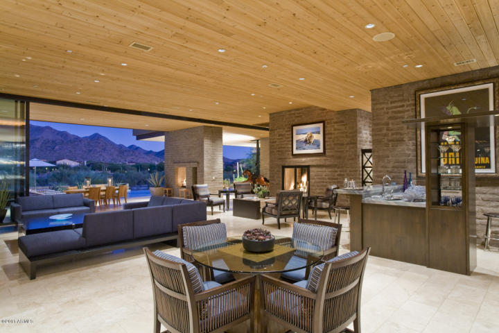Most Expensive Home Sales In Arizona Scottsdale And
