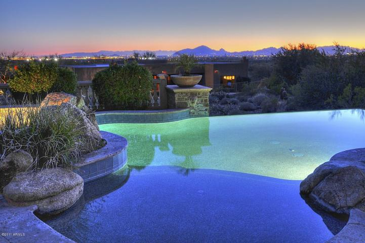 The Fab Five Luxury Homes Sales In Arizona February 2012