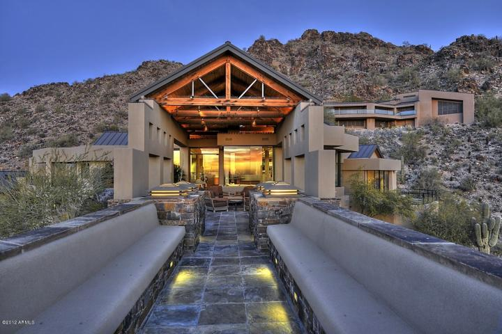 Sick Arizona Bachelor Pads The Absolute Deal Closers