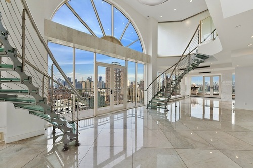 5 Penthouses Lofts And More Your Guide To The Finest