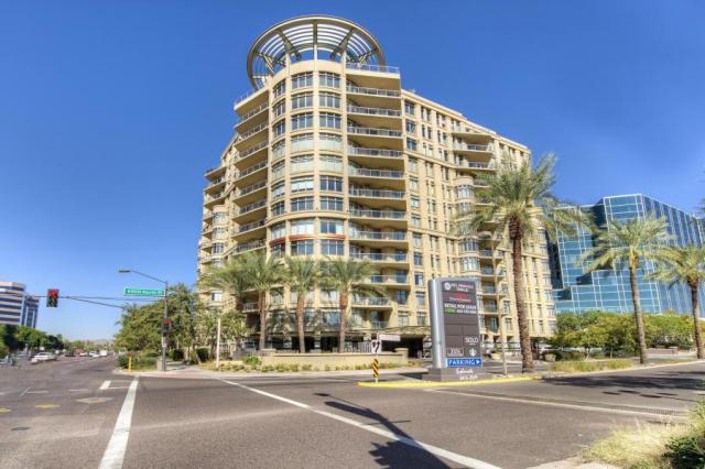Eleventh Floor Esplanade Place Penthouse