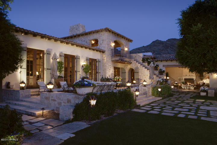 Access To Peak Into This European Mediterranean Style