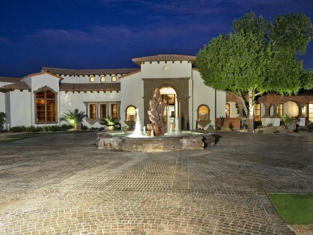 New York Knicks Baller Jason Kidd Selling Paradise Valley
