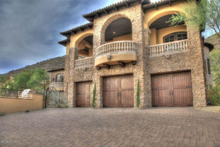 11460 E DREYFUS AVE Scottsdale, AZ 85259 1