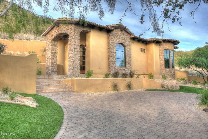 11460 E DREYFUS AVE Scottsdale, AZ 85259 15