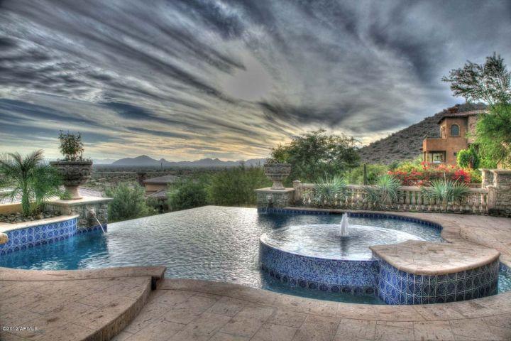 11460 E DREYFUS AVE Scottsdale, AZ 85259 2
