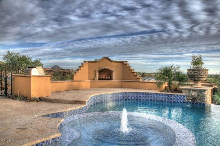 11460 E DREYFUS AVE Scottsdale, AZ 85259 3