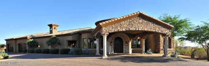 3208 N Ladera CIR Mesa, AZ 85207 1