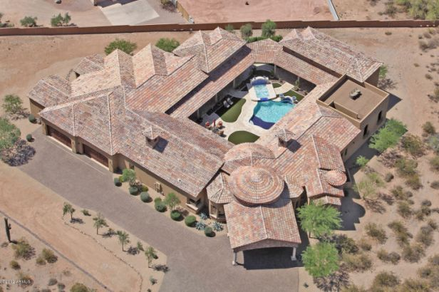 3208 N Ladera CIR Mesa, AZ 85207