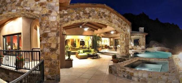 35641 N Ridgeway DR Carefree, AZ 85377 5