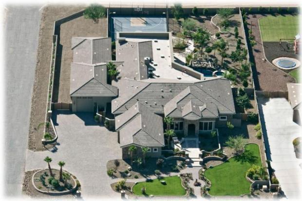 4901 W ELECTRA LN Glendale, AZ 85310 1