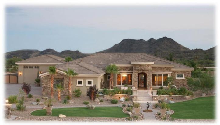 4901 W ELECTRA LN Glendale, AZ 85310