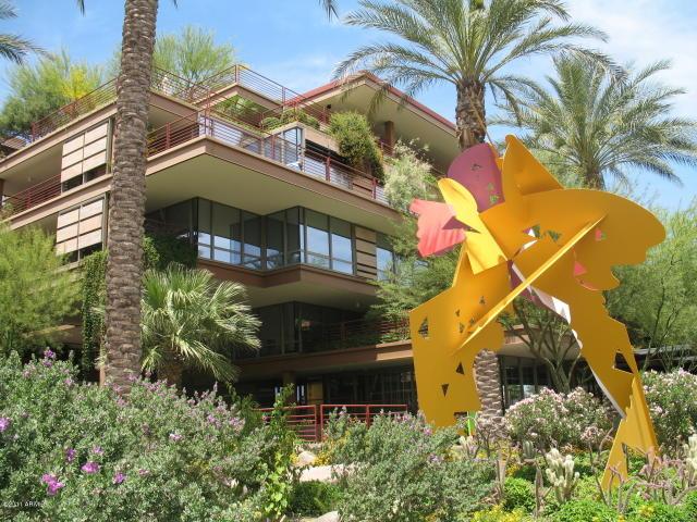 7121 E Rancho Vista DR 6002 Scottsdale, AZ 85251 5