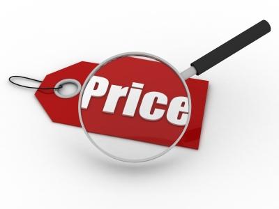 asking price