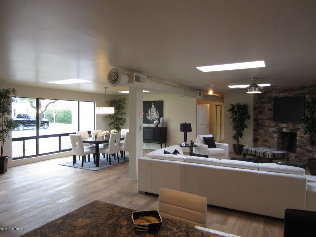 UNBELIEVEABLE CONTEMPORARY REMODEL 2