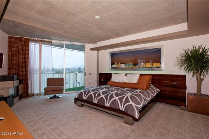 Tower Residence at Hotel Valley Ho 3