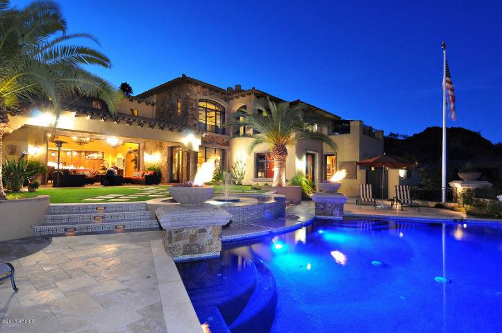 6005 E SAGE DR Paradise Valley, AZ 85253 12