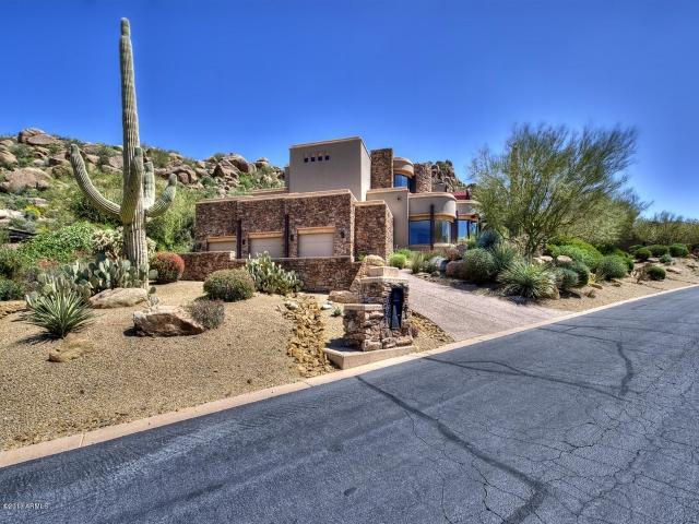27807 N 103RD PL Scottsdale, AZ 85262