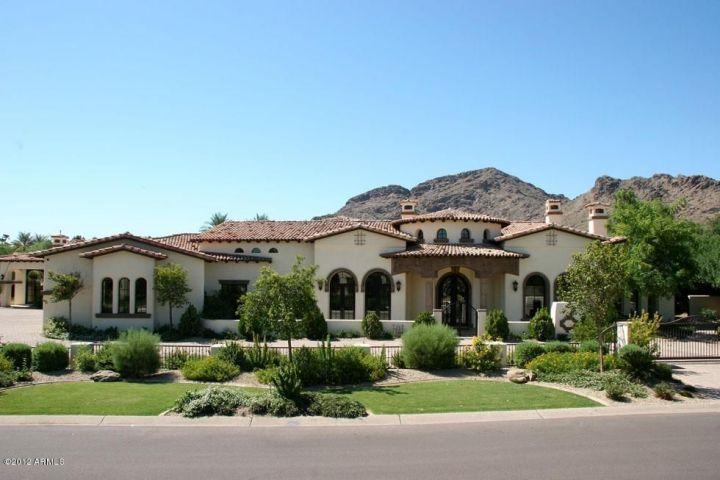 5801 E Caballo DR Paradise Valley, AZ 85253