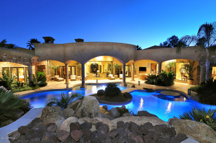 6644 E INDIAN BEND RD Paradise Valley, AZ 85253 3