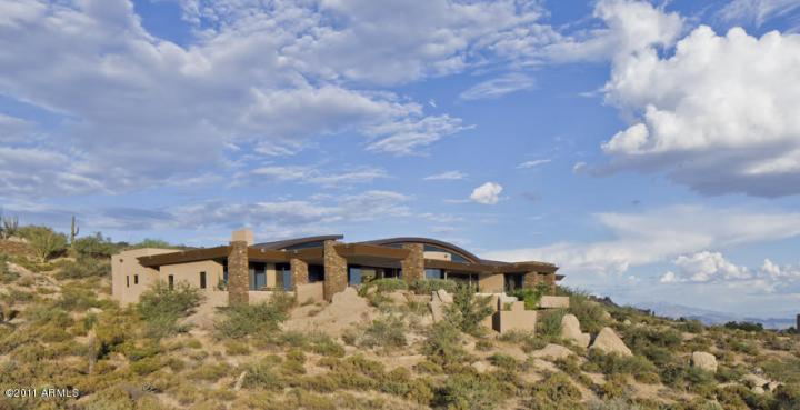 N 113th WAY Scottsdale, AZ 85262