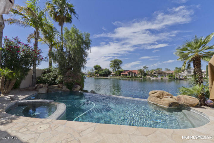 3625 E BROOKWOOD CT Phoenix, AZ 85048 1