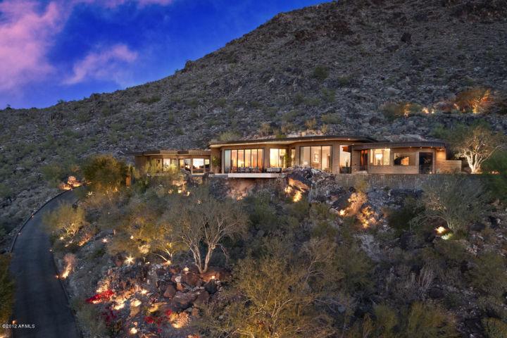 5514 E Roadrunner RD Paradise Valley, AZ 85253