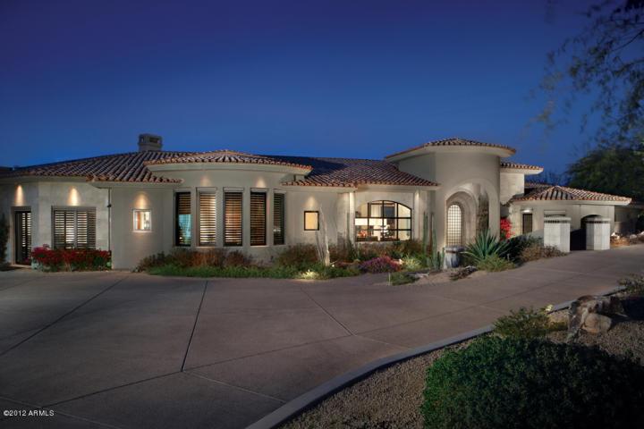 5880 E FOOTHILL DR N Paradise Valley, AZ 85253 10