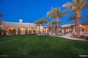 7801 N CALLE CABALLEROS -- Paradise Valley, AZ 85253 1
