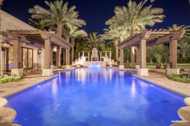 7801 N CALLE CABALLEROS -- Paradise Valley, AZ 85253 10