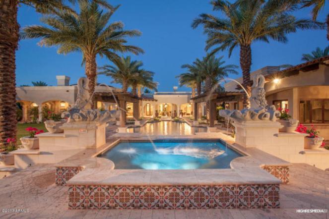 7801 N CALLE CABALLEROS -- Paradise Valley, AZ 85253 2