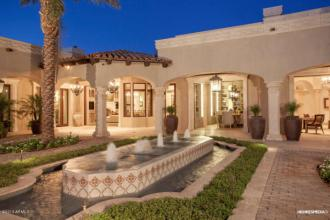 7801 N CALLE CABALLEROS -- Paradise Valley, AZ 85253 4