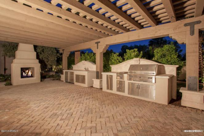 7801 N CALLE CABALLEROS -- Paradise Valley, AZ 85253 5
