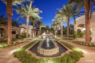 7801 N CALLE CABALLEROS -- Paradise Valley, AZ 85253 7
