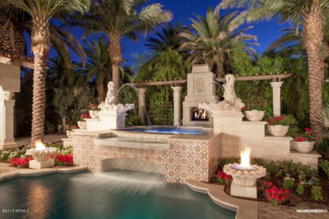 7801 N CALLE CABALLEROS -- Paradise Valley, AZ 85253 8