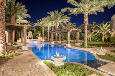 7801 N CALLE CABALLEROS -- Paradise Valley, AZ 85253 9