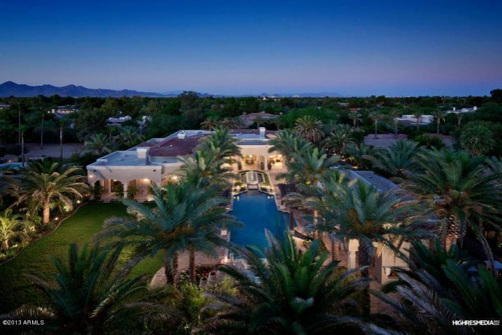 7801 N CALLE CABALLEROS -- Paradise Valley, AZ 85253