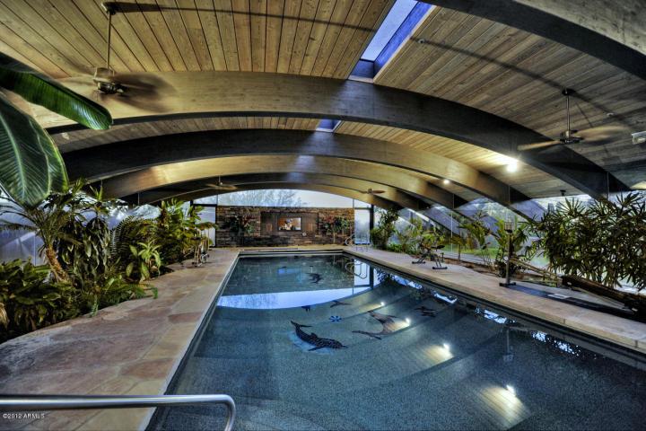 10040 E HAPPY VALLEY RD 5 Scottsdale, AZ 85255 4