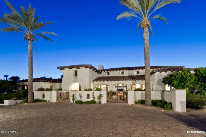 6436 E GAINSBOROUGH RD Scottsdale, AZ 85251