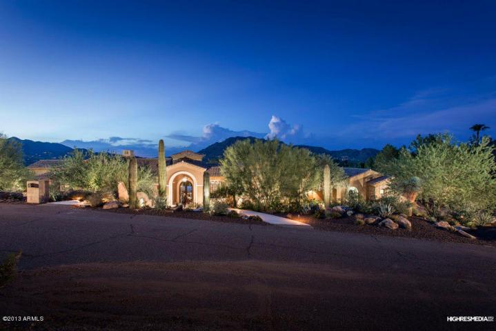 5332 E Solano DR Paradise Valley, AZ 85253