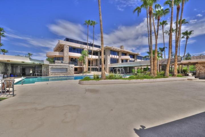 6112 N Paradise View DR Paradise Valley, AZ 85253