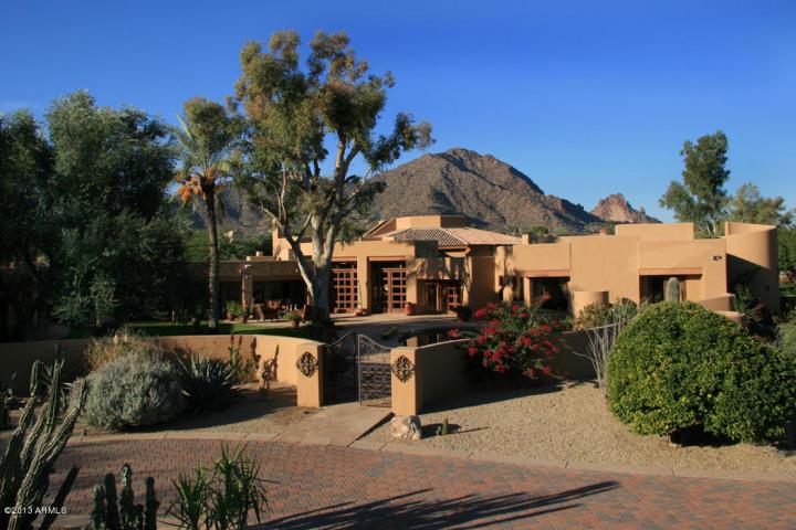 6633 E MCDONALD DR Paradise Valley, AZ 85253