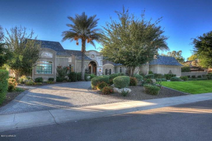 8206 N VIA DE LAGO -- Scottsdale, AZ 85258
