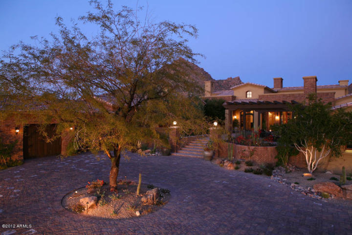 10801 E HAPPY VALLEY RD 29 Scottsdale, AZ 85255