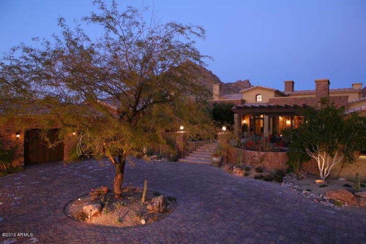 10801 E HAPPY VALLEY RD 29 Scottsdale, AZ 85255