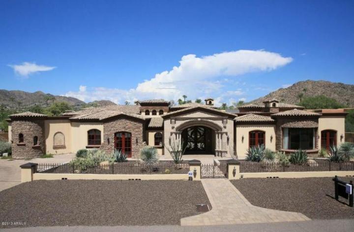 4940 E Valley Vista LN Paradise Valley, AZ 85253