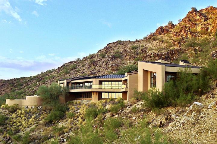 7403 N Las Brisas LN Paradise Valley, AZ 85253